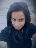 Ankita Kharsikar - Fitness trainer at home