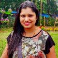 Soumya - Bridal mehendi artist