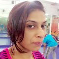 Neha Ashish Dattani - Yoga at home