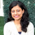 Vanshja Pandit - Nutritionists
