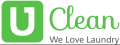 UCLEAN - Professional carpet cleaning