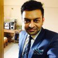 Avnish Kothari - Property lawyer
