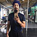 Ramandeep Singh - Nutritionists