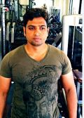 Prashant Ramchandra Khedekar - Fitness trainer at home