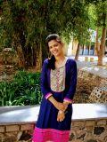 Rimmy Jain - Physiotherapist