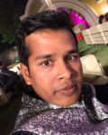 Parveen Kumar - Company registration