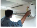 Prikit Air-conditioning & Refrigeration - Ac service repair