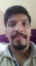 Sushant Narayan Sawant - Fitness trainer at home