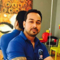 Gourav Verma - Fitness trainer at home