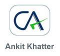 Ankit Khatter - Tax filing
