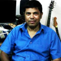 Charles Philip Sanjay - Guitar classes