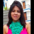 Parini Nagda - Yoga at home