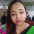 Anasua Sarkar - Healthy tiffin service