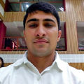 Yogi Naveen Kumar - Yoga trial at home