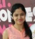 Anjali Chauhan - Company registration