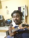 Venkatesh - Guitar lessons at home