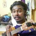 Venkatesh - Guitar lessons at home