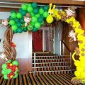 Nidhi - Birthday party planners