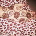 Suhaima Ahmedi - Bridal mehendi artist