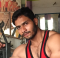 Md. Mohsin - Fitness trainer at home