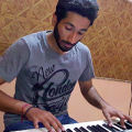 Rishabh Chugh - Keyboard lessons at home