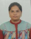 Nagaveni R. - Tutor at home