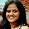 Aditi Phadnis - Yoga at home