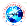Versha Packers and Movers - Packer mover local