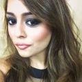 Faiza Momin - Party makeup artist