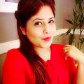 Misha Mehra - Party makeup artist
