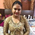 Tanushree  - Tutor at home