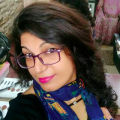 Asha - Wedding makeup artists