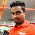 Jayan - Fitness trainer at home