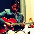 Ian Rodricks - Guitar lessons at home