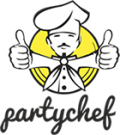 PartyChef - Birthday party caterers