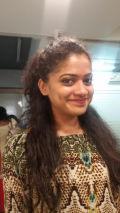 Sneha B N - Party makeup artist