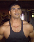Santosh Bhendu  - Fitness trainer at home