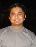Amol Bavkar - Fitness trainer at home