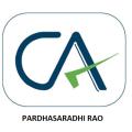 Pardhasaradhi Rao - Company registration