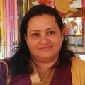 Anjali Vashista - Physiotherapist