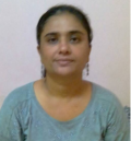 Anupa Desai - Tutor at home