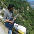 Himanshu Arya - Guitar classes