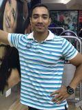Lalit Singh Bhandari - Fitness trainer at home