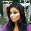 Sheela - Party makeup artist