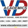 VD Academics - Tutor at home