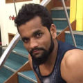 Akash Wankhede - Fitness trainer at home