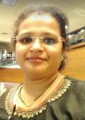 Priya Pawar Karande - Physiotherapist