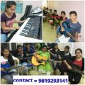Darshan Sakpal - Guitar classes