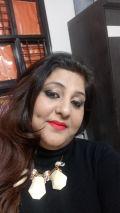 Deepika Chawla - Party makeup artist