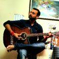 Shiva Mukharjee - Guitar lessons at home